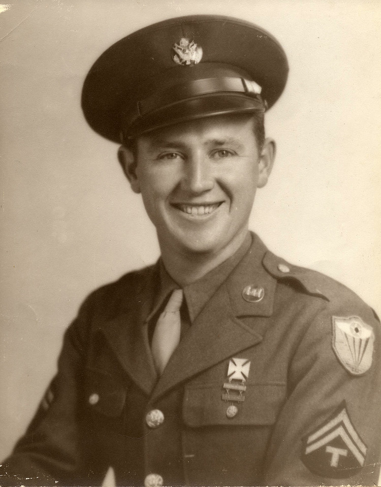 1945 Dad