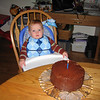 Matthew's 1st B-Day