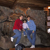 The ladies <br /> At the Wilderness in Wisconsin Dells