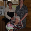 Four generations <br /> At Ken's house on Big Cedar Lake