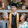 Grandmas Look Up to Brian