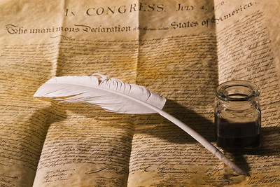 John Adams was a signatory to the Declaration of Independence