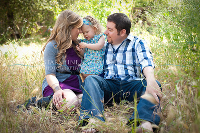 Genna Family April 19_2014