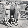 Rhoda Cecil Marjorie Margaret Graham