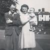 Cecil Marjorie Graham c1952 1