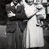 Cecil Marjorie Graham c1952