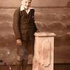 George Cecil Fisher Blackpool Carmel  c1926