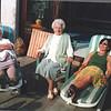 Edna Marjorie Liz Woodcroft 1997