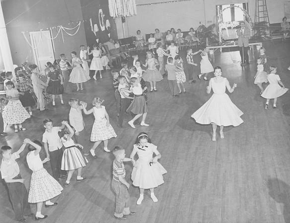Bill dance class-2