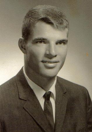 Bill's-Senior-Pic