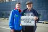 7.31.2014 -  Dad's Alaskan Birthday Cruise Day 6 Ketchikan, AK
