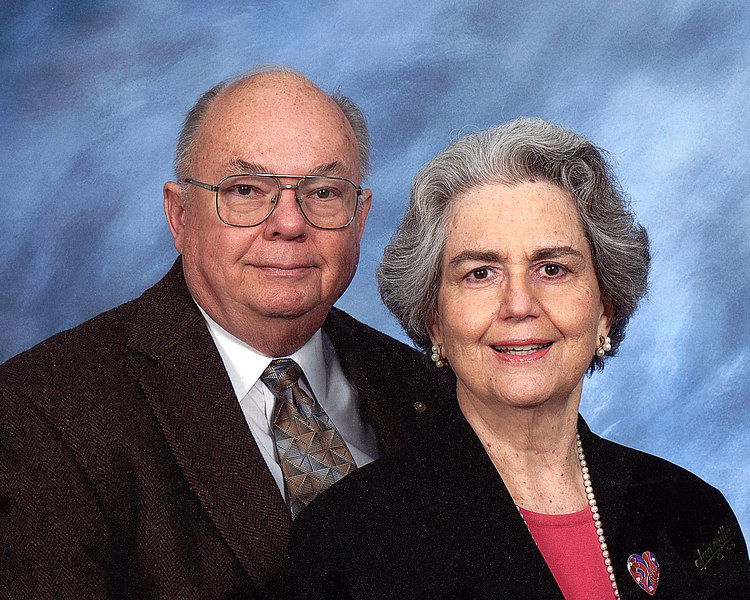 mom and dad portrait 2