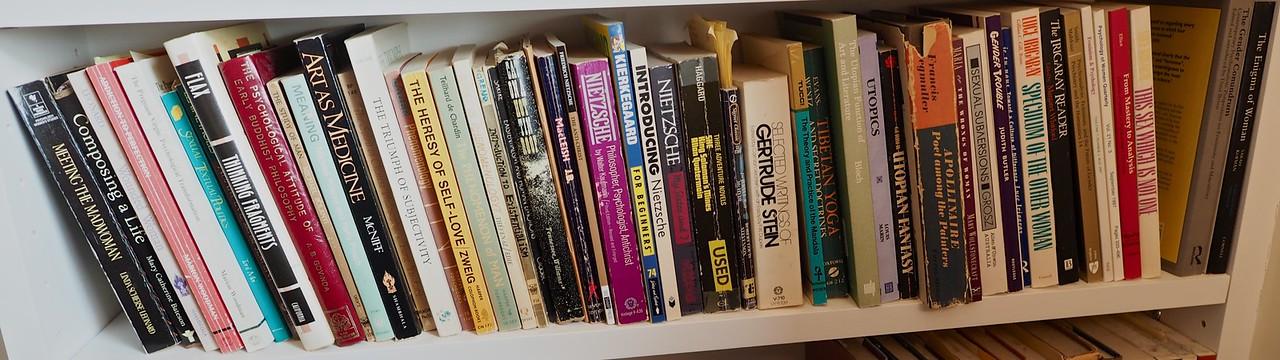 Philosophy, Utopia, Gertrude Stein,