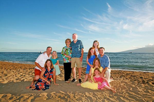 Gerenser Family