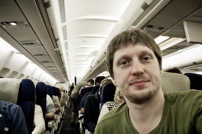 Flight Tel Aviv - Munich