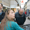 Barbara photo: Touring Weisbaden - getting our bearings