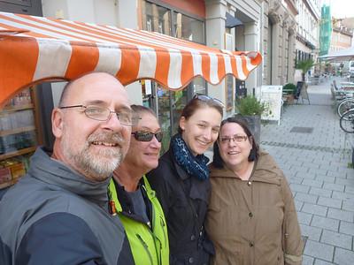 Germany Days 6 & 7