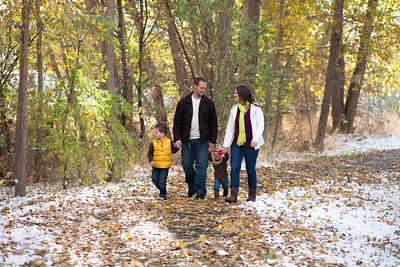 Gertsch Family-fall