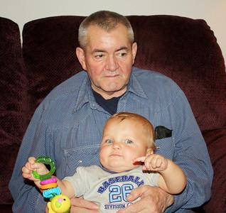 Schmid family reunion 2009