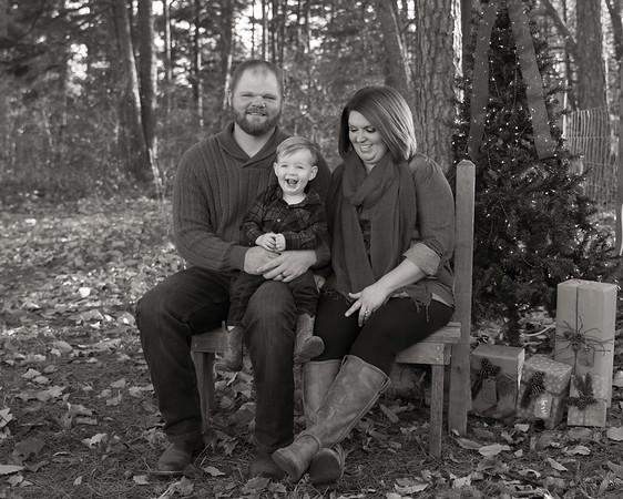 Gillelan Family 2017
