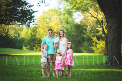 Gillette Family_012