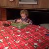 Gingerbread Man, December 22nd, 2014