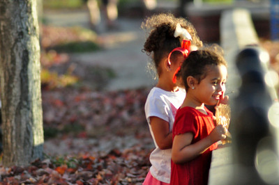 Girls at the Riverwalk 12