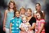 Givans Family :