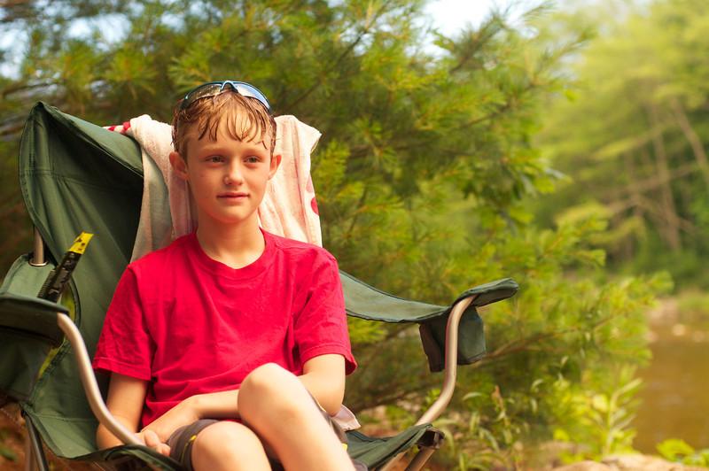 Camping 2013