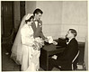 1950 12 Wedding 5 Glenn Joyce