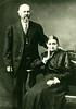 1910 - Nils & Gustava Hanson 2