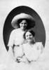 1913 Annie & Ellen Hanson - 1913 2