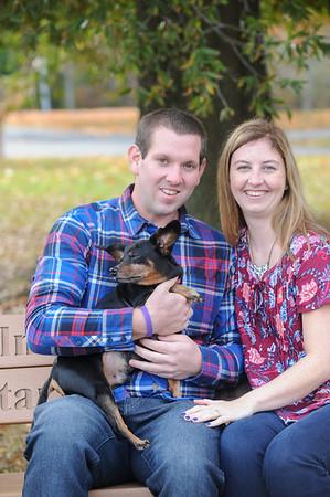 Gloria's Family Pics