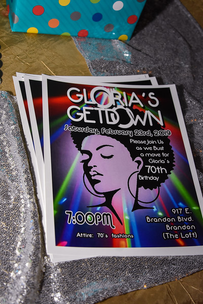 Gloria-19