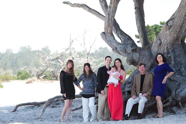 Glunt Schur Family Portraits