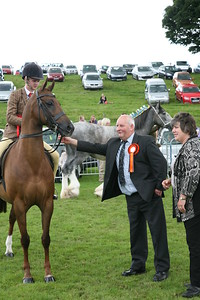 Lunesdale Show 2013