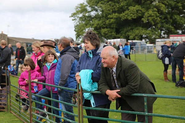 Lunesdale Show 2014