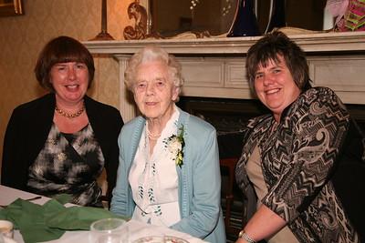 Ruth's 90th Birthday 2012