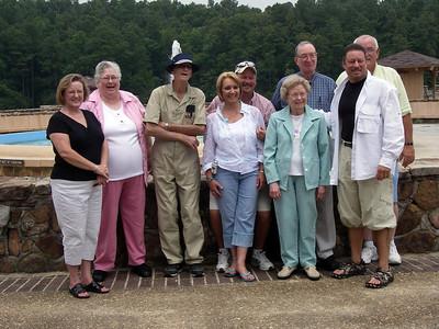 Goldman Family Reunion Birmingham-Pelham, AL June 16-17, 2006