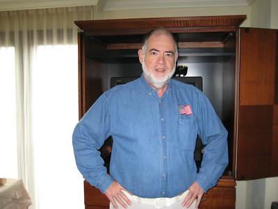 Marty Gross 2007