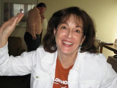 Harriet Schwartz 2007