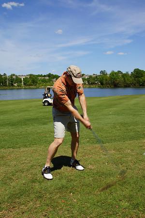Golf - 17 March 2012