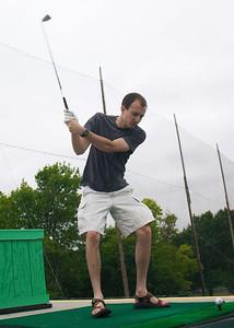 Daniel bad swing