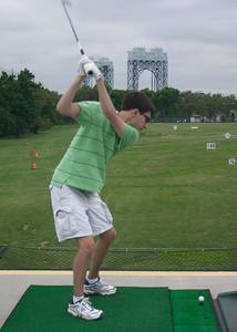 Steve bridge swing 2