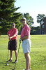 Isn't it great that a father and son can play golf together?!