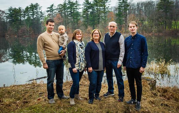 Golisz family