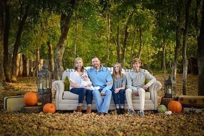 Goodell Family