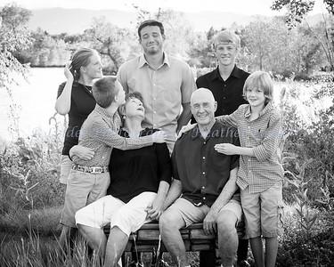 Goodwin Family