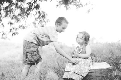 Goracke Family ~ 6 2013-023