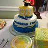 Shahrzad's graduation party